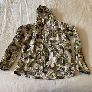 REI Co-Op Packable Rain Jacket